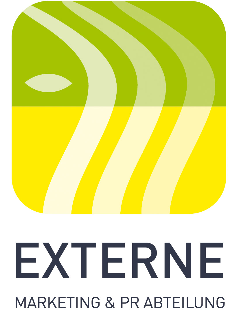 Externe Marketing & PR Abteilung